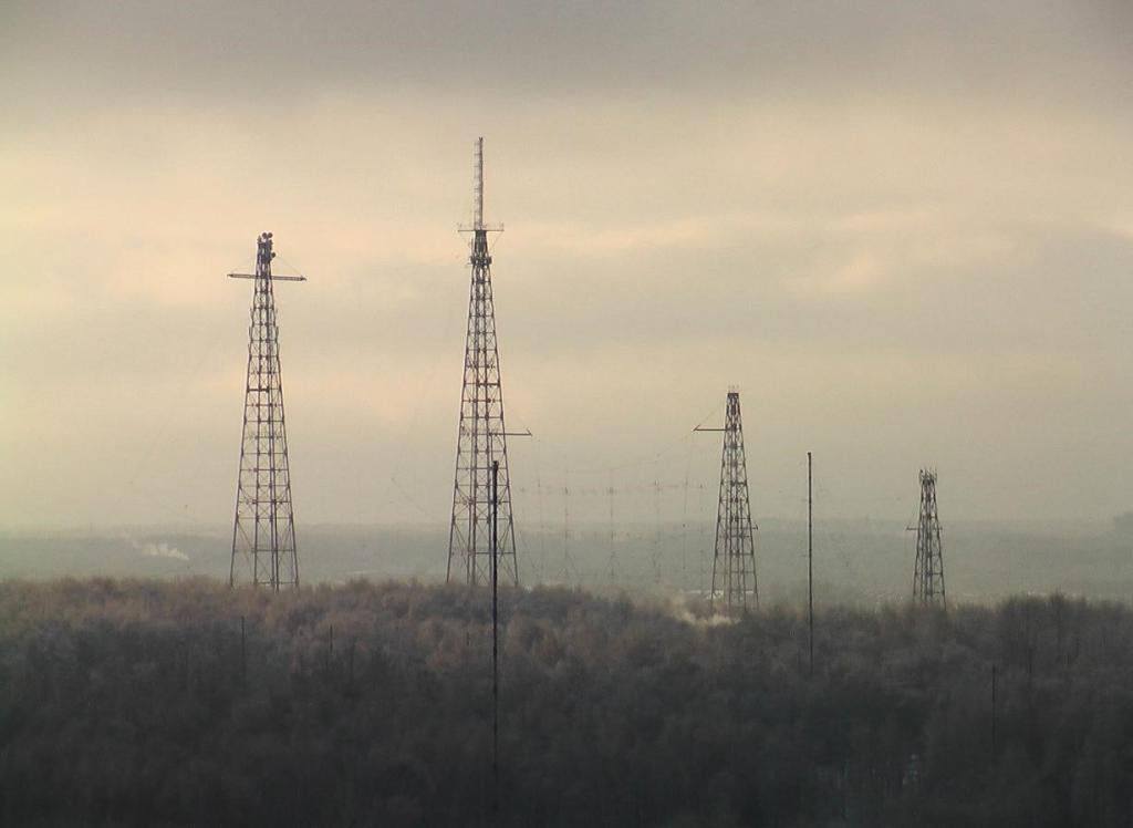 radiopole