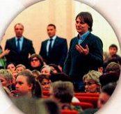 19 апреля состоится встреча с главой управы района Куркино
