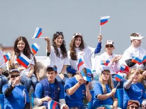 Фестиваль посвященный  дню России и дню молодежи