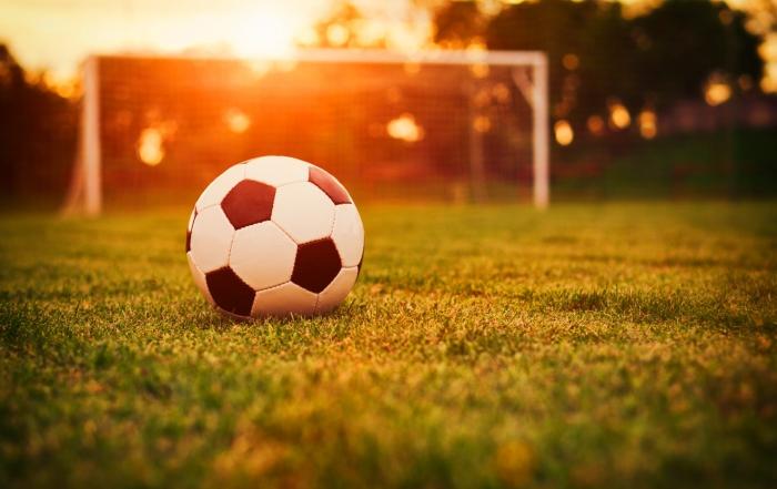 Внимание! Соревнования по футболу среди любителей в августе