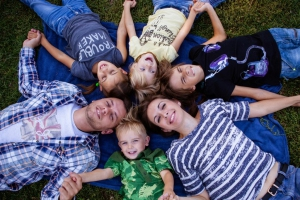 8 сентября в Куркино состоится Фестиваль многодетных семей!